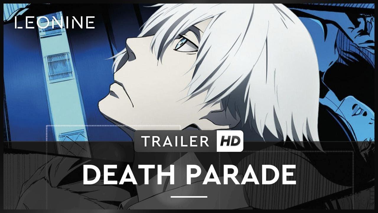 Death Parade Stream Deutsch
