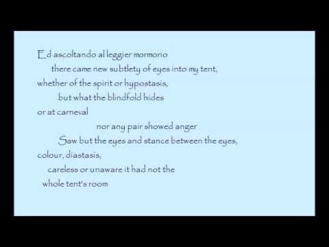 Canto LXXXI (Ezra Pound)