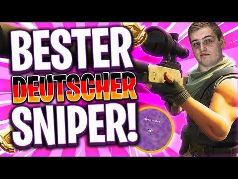 🤩🎯ICH BIN DER BESTE SNIPER SPIELER! | Noob wird zur Legende im Sniper Modus!