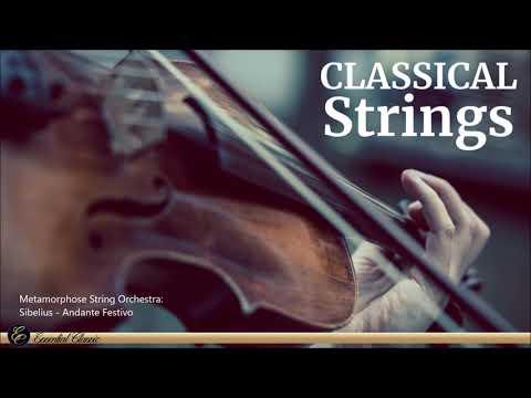 Classical Strings Music