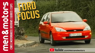 Ford Focus (1998) Review