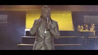 El Abogado - Mr Black El Presidente (Live Concert)