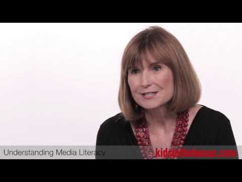 The Importance of Teaching Kids Media Literacy - Jean Kilbourne