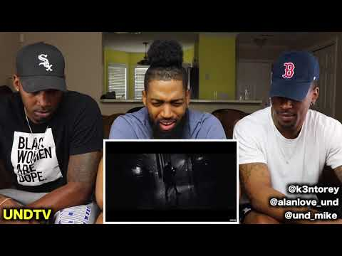 Chris Brown - I Hope You Do (Official Video) [REACTION]