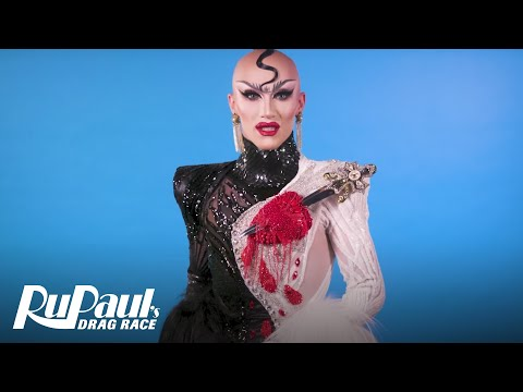 Download Youtube: Sasha Velour on the Legacy of RuPaul's Drag Race | RuPaul's Drag Race Season 10 | VH1