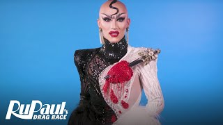 Sasha Velour on the Legacy of RuPaul
