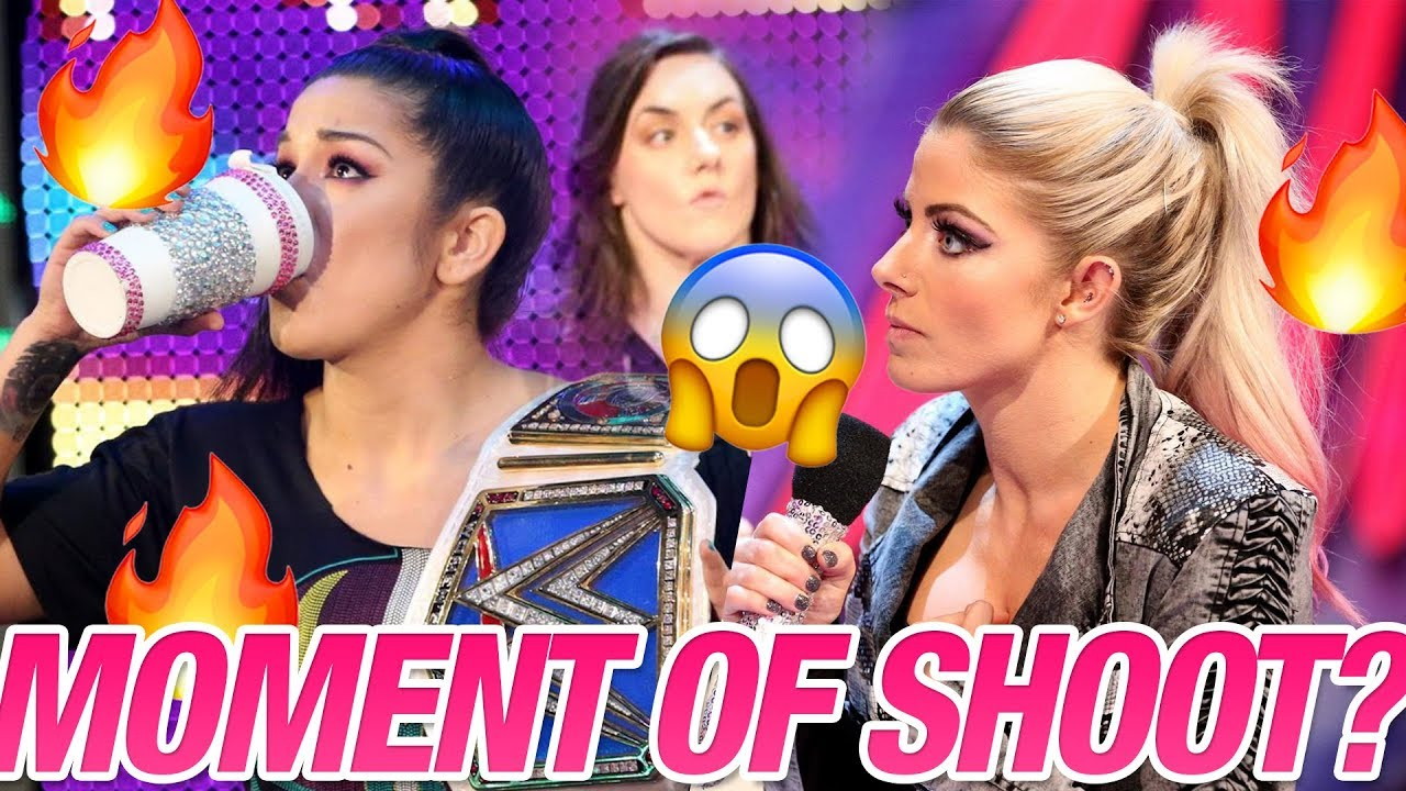 WWE Women's Wrestling Review Week of June 17th, 2019 | WWE Raw & SmackDown