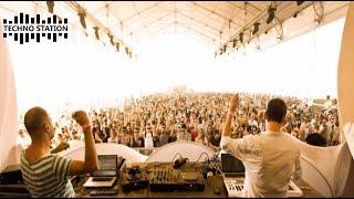 D-Nox & Beckers Live Set @ Plötzlich am Meer Festival 2014