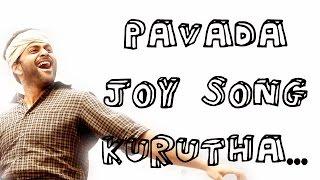 Download Hindi Video Songs - Paavada | Joy Song Kuruthakkedinte Koodane | chipmunk version