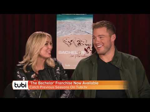 Catching Up With Bachelor Couple Cassie And Colton