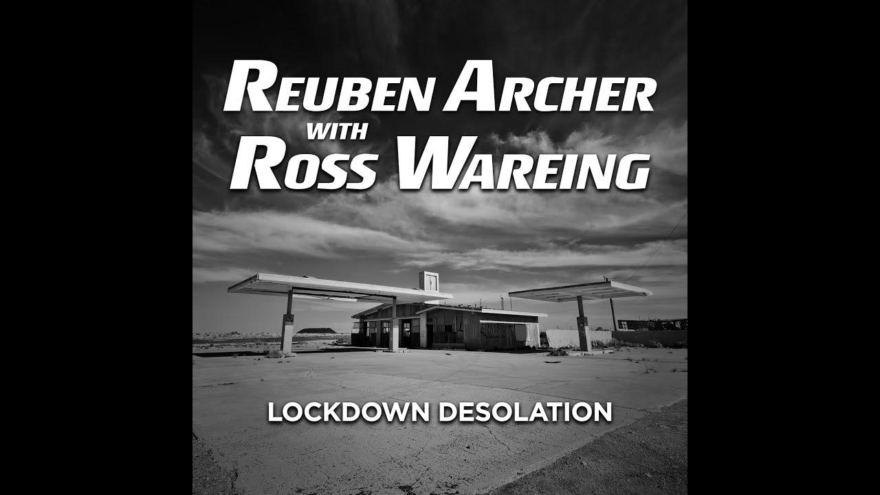 Lockdown Desolation
