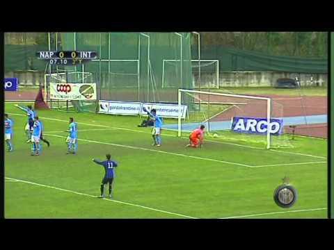 INTER - Napoli 1-0 Beppe Viola