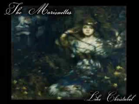 The Marionettes - Like Christabel