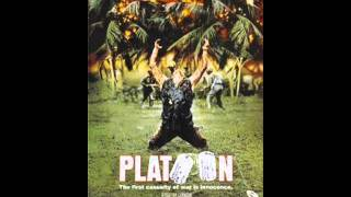 Platoon Soundtrack - Adagio For Strings