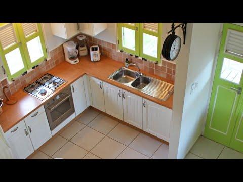 جديد المطابخ 2019 غاية في الاناقة والجمال Kitchen Decoration Youtube