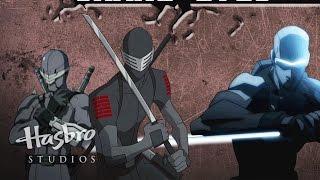 G.I. Joe: A Real American Hero - The Best of Snake Eyes