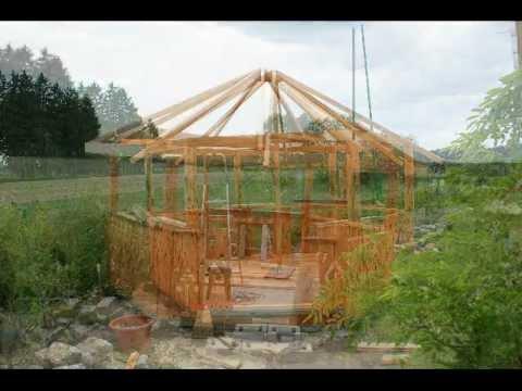 Budowa Altanki od A-Z