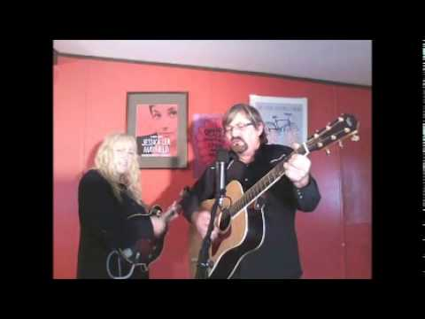 The Bluegrass Sweethearts David and Valerie Mayfield Bury Me Beneath the Willow