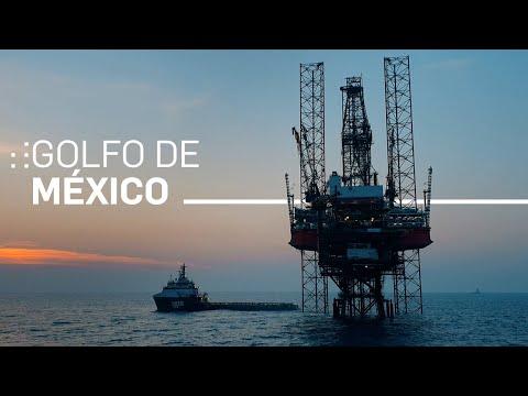 Golfo de México – Hokchi