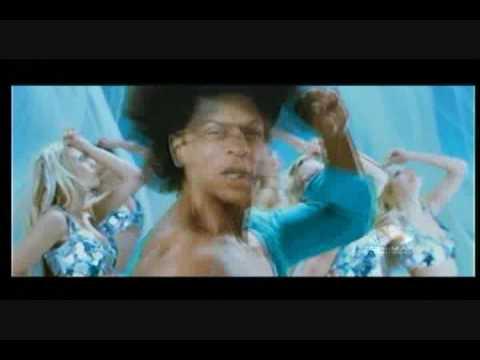 Dard e Disco- Om Shanti Om- Shah Rukh Khan