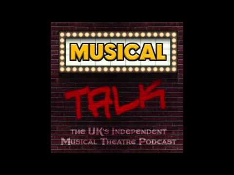"""Musical Talk"" Edinburgh Fringe 2015 interview"