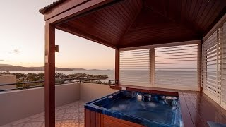 pinnacles resort and spa airlie beach