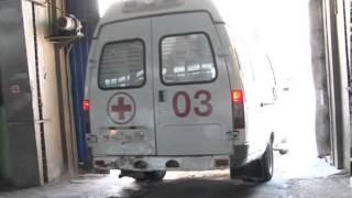 Наркоманы не рады скорой помощи