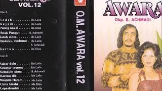 OM Awara Ida Laila & S. Achmadi Vo 12