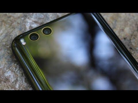 Xiaomi Mi6 Seramik 128GB İncelemesi - Review - Screen - Battery - Quick Charge - Time ENGLISH