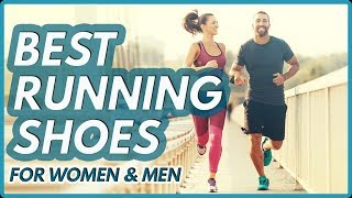 Best Running Shoes: TOP 10 Shoes For Running| For Men & Women | 2019 | Reviews |
