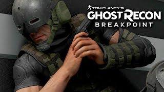Ghost Recon Breakpoint Deutsch PC ULTRA Gameplay #13 - Silverback erledigen