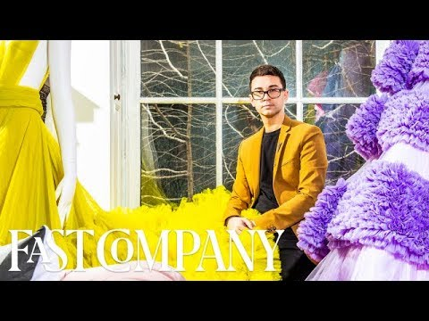 Project Runway's Christian Siriano: Why Inclusivity Is Good For Business | Fast Company