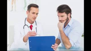 УЗИ - диагностика предстательной железы в Медицинском центре Панацея