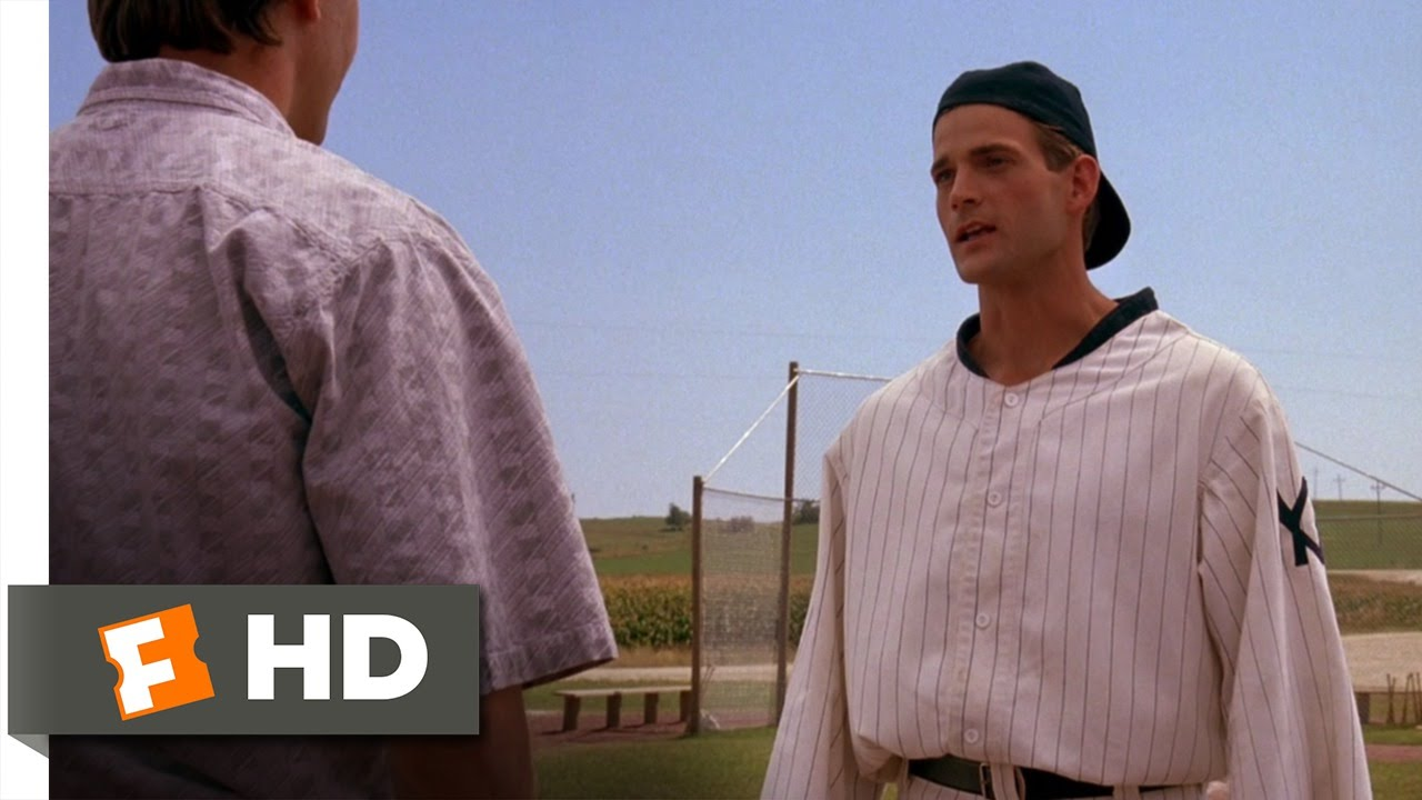 Field Of Dreams 89 Movie Clip Ray Meets His Father 1989 Hd