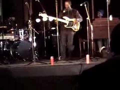 Barry Jackson @ Good Hope's '05 Christmas Jam
