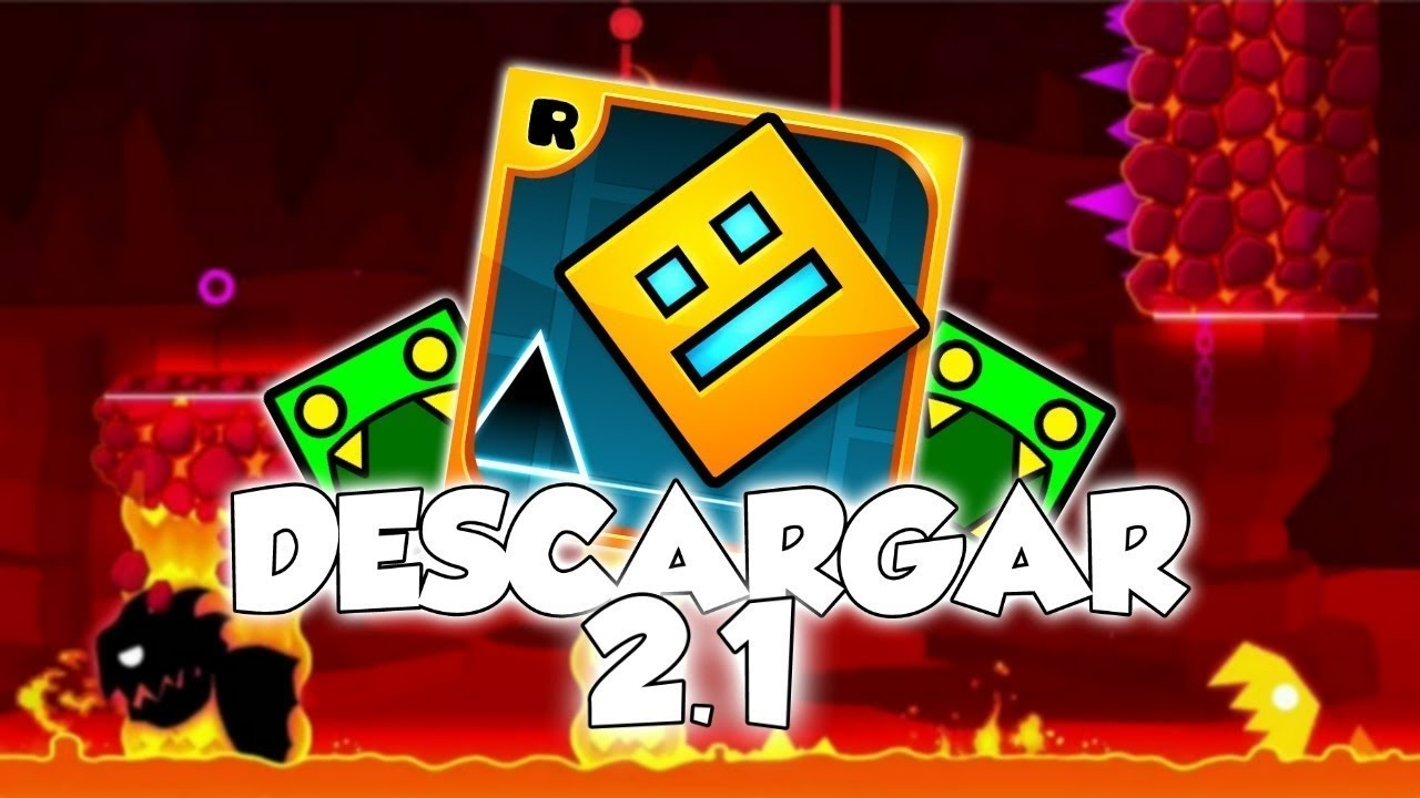 #geometry+dash+download+free+pc+mediafire DESCARGAR GEOMETRY DASH 2.0   APK & PC   MEDIAFIRE   - YouTube stories highlights. photos and videos hashtag