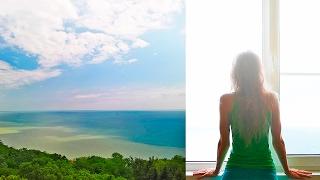 ВЛОГ | Где мы живем в Сочи и почему? Пляж, йога, осень) | Видео со звуком|(Это дубликат видео полугодовой давности, но только уже со звуком, т.к. в предыдущем видео (https://youtu.be/QjXH6Z91ScY)..., 2017-02-04T18:16:22.000Z)