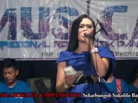 New musica - Birunya Rindu
