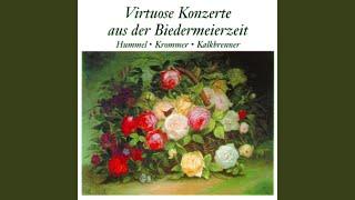 Konzert für Klarinette und Orchester in Es-Dur, Op.36,1 2.Satz - Adagio