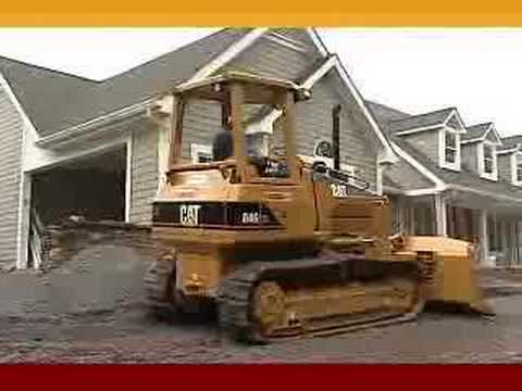 West Virginia Caterpillar Rental Equipment/Machinery