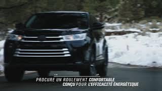 homepage tile video photo for Ecopia H/L 422 Plus | Bridgestone Tires | Canada French