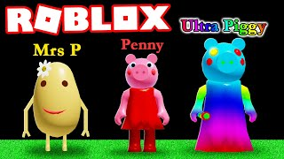 15 Secret PIGGY Characters That Should Be Added to PIGGY in Roblox!