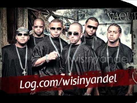 Yandel Feat. Gadiel