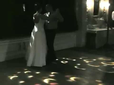 Wedding First Dance Foxtrot Frank Sinatra The Way You Look Tonight