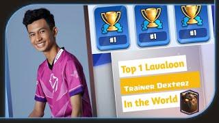 ANABAN 3X TOP 1 DUNIA AJA DIBANTAI! FABIAN / TRAINER DEXTERZ IS BACK!! - Bapak Lavaloon Indonesia