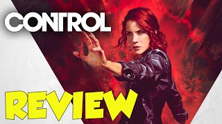 Control Review (Video Game Video Review)