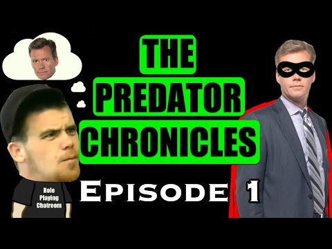 ROLE PLAYING CHATROOM? (To Catch A Predator | Ep.1)