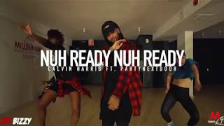 Nuh Ready Nuh Ready Calvin Harris Partynextdoor Abizzyboom Choreography