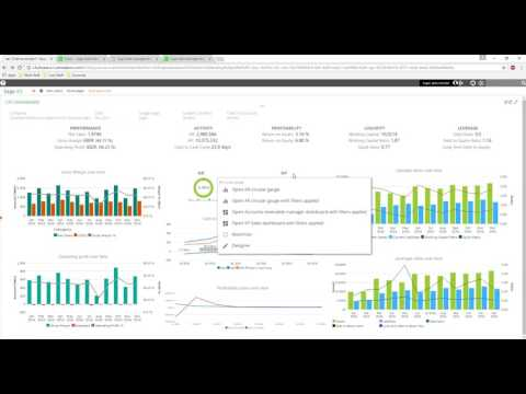 Sage X3 Data Management and Analytics makes it simple for Sage X3 customers to become data driven