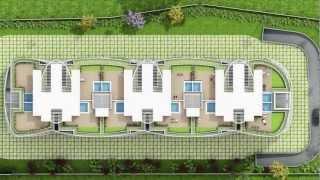The AeRiS Residences: Typical Condo Walkthrough